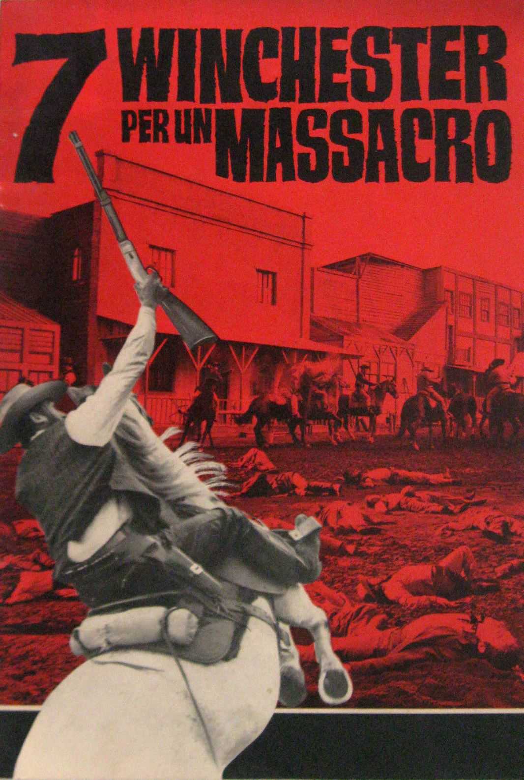 7-WINCHESTER-PER-UN-MASSACRO-cartonato-1967