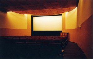 Kinosaal des Filmclub 813, Köln