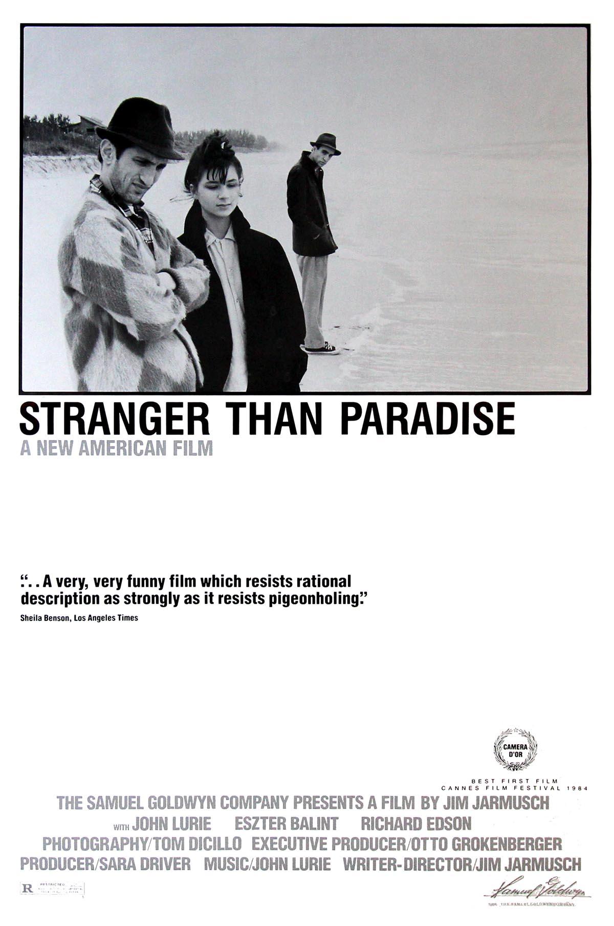 StrangerThanParadise042014OS