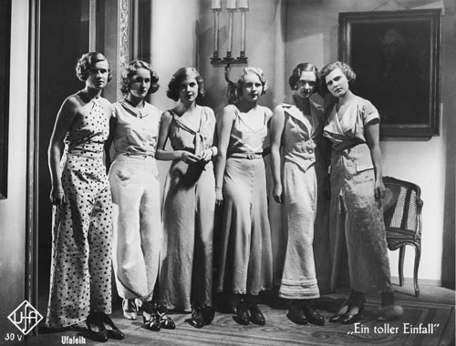 ein-toller-einfall-a-crazy-idea-1932