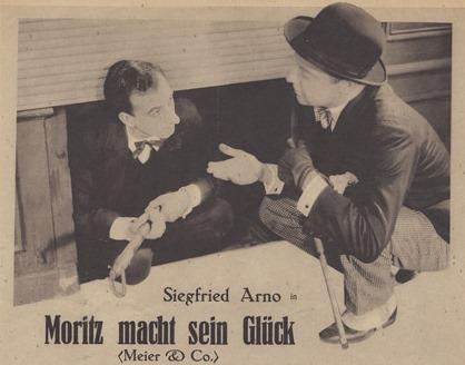 moritz-macht sein glueck
